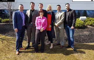 Partnering with the Barrie Home Source Team