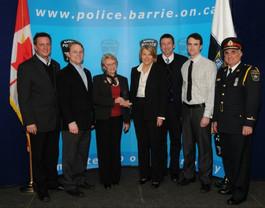 BPS Community Partner Award