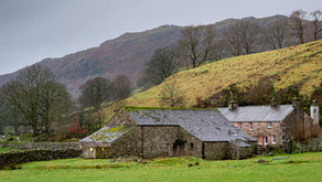 The Lakes: Eskdale and Boot