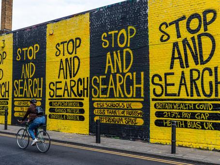 Graffiti Safari - Shoreditch.