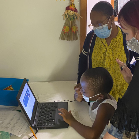 Virtual vs. In-Person learning, and the Church's Response in the Wake of the COVID-19 Pandemic