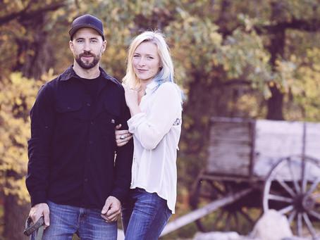 Derrick & Jessica