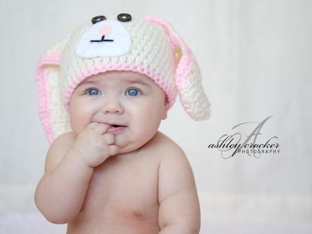 Baby Aubree <3
