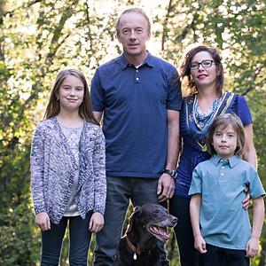 Semenchuk Family Final Photos