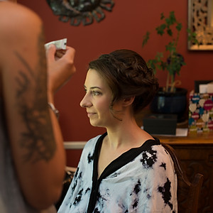 Adrienne & Chad - Wedding