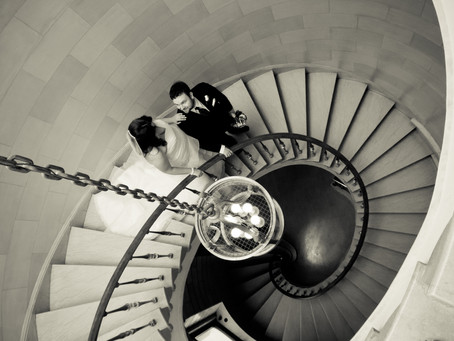 Ryan & Kathy {Married}