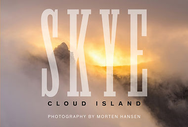 Cover Skye Cloud Island