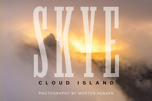 'Skye, Cloud Island' by Morten Hansen