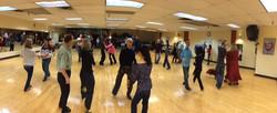 Ft. Collins Swing Workshop April 201