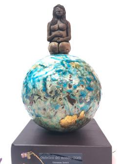Ombelico del mondo