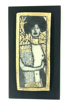 Tribute to Klimt