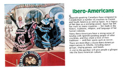 IberoAmericans 1984