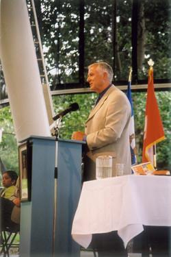 Mayor Bill Smith