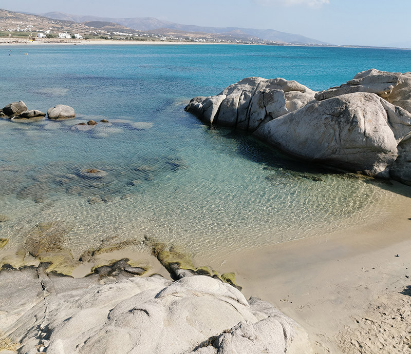 A Beach of your own In Gr