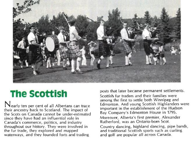 Scotland 1984