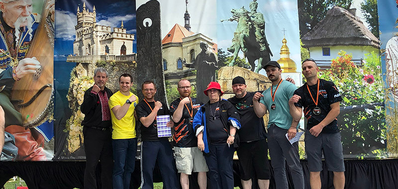 2019-Annual Heritage Arm Wrestling compe
