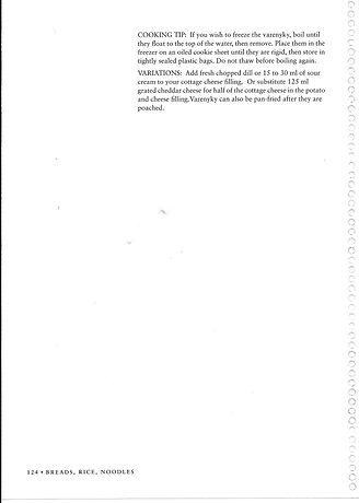 HeritageFest Cookbook 94_Page_124 Vareny