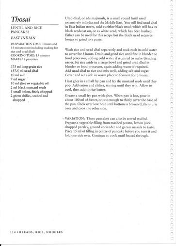HeritageFest Cookbook 94_Page_115 Thosai