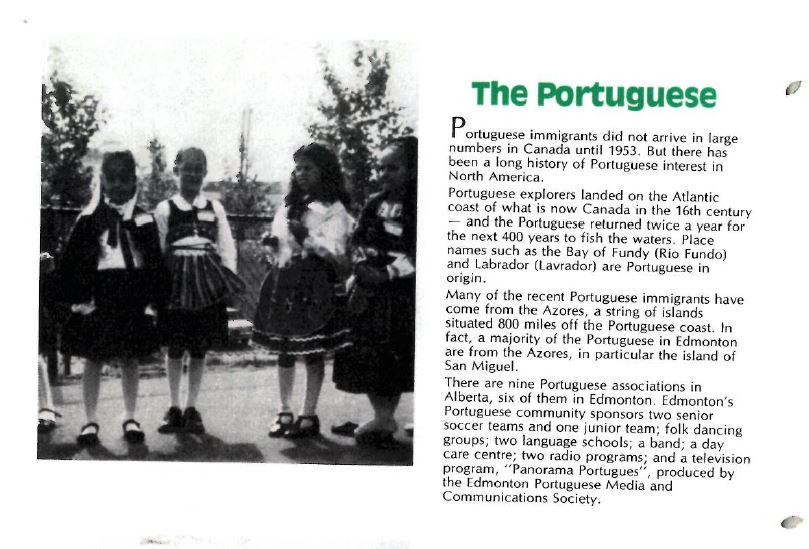 Portugal 1984