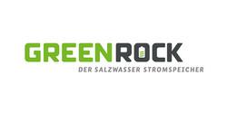 Green Rock by Blue Sky Energy