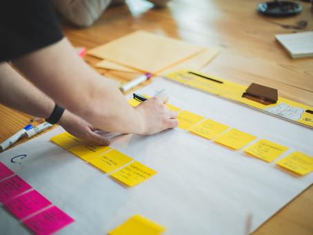 ¿Cómo organizar el trabajo cuando todo es importante?