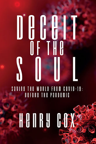 Deceit of the Soul Book
