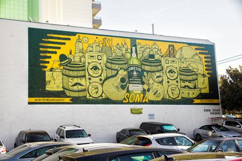 Jeremy Fish - San Francisco