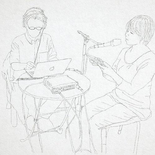 レッスン/個人セッション(1コマ30分)