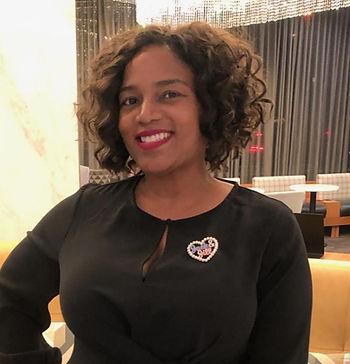 Phoenix Chapter President Dawn Smith.JPG
