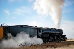 Union Steam