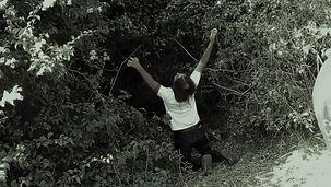 Chicão Diples 'A Alma Perdida' - Gravação do Clip The Other Side