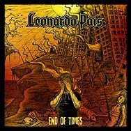 Álbum End Of Times