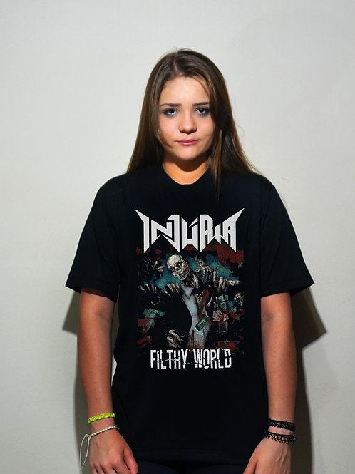 Camiseta Filthy World