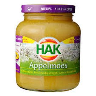 HAK Applesauce