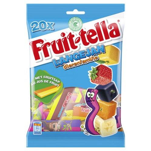 Fruitella LangeJan