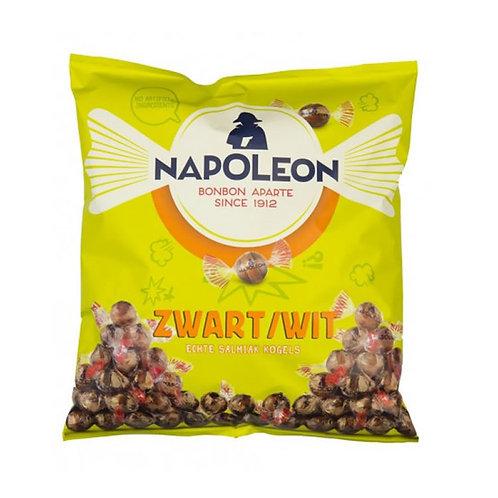 Napolean Zwart Wit Balls