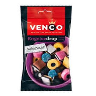 Venco English Drop
