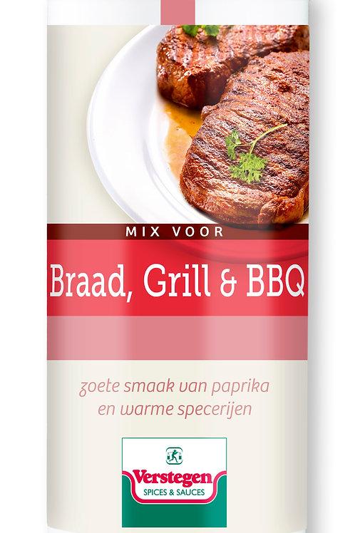 Verstegen Mix for Roast, Grill & BBQ