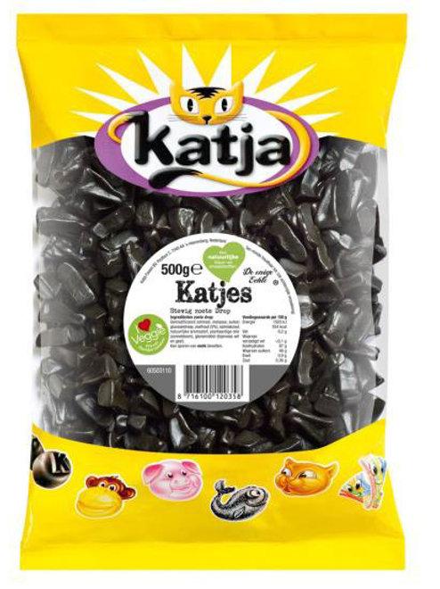 Katja Cats