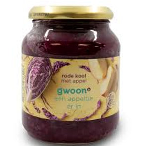 Gwoon Red Cabbage with Apple