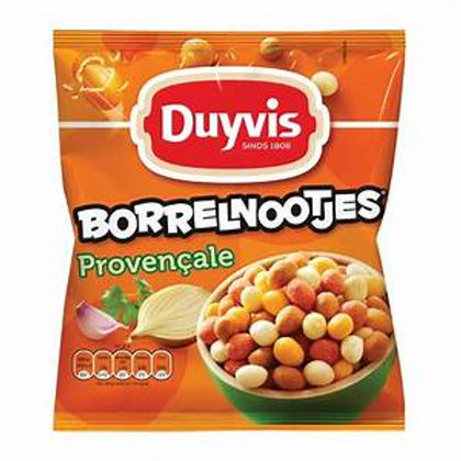 Duyvis BorrelNootjes - Provencale