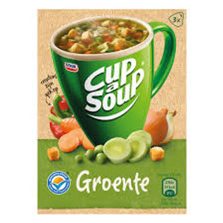 Unox Cup-A-Soup Vegetable