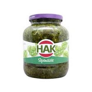 HAK Spinach