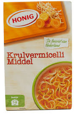 Honig Vermicelli Middle Soup Mix