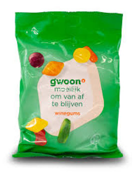 Gwoon Winegum Candy