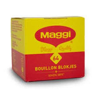 Maggi Bouillon Cubes