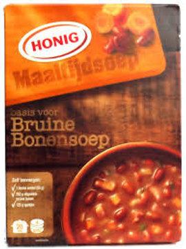 Honig Brown Bean Soup Mix