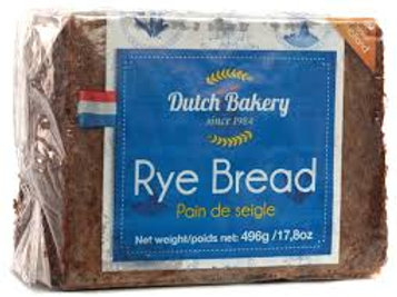 Holland Choice Foods - Rye Bread