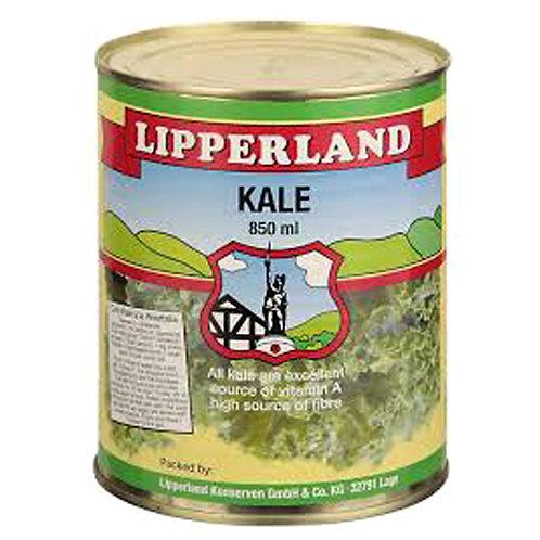 Holland Choice Foods - Kale Tin
