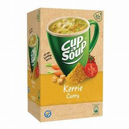Unox Cup of Soup - Curry
